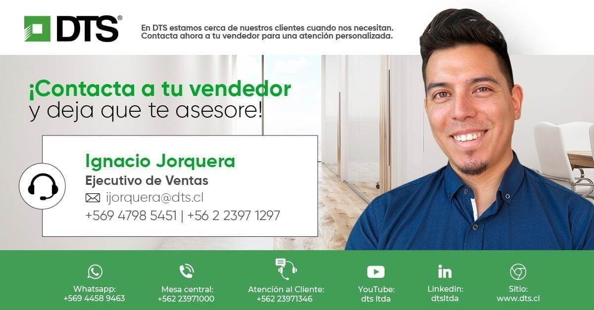 Ignacio Jorquera DTS
