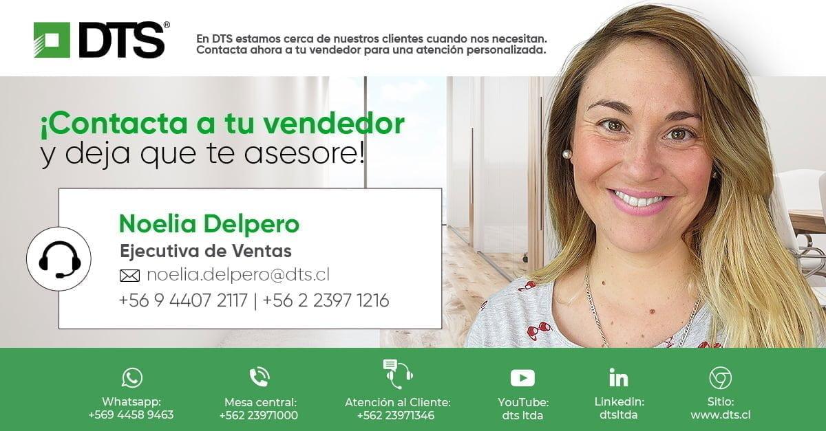 Noelia Delpero DTS