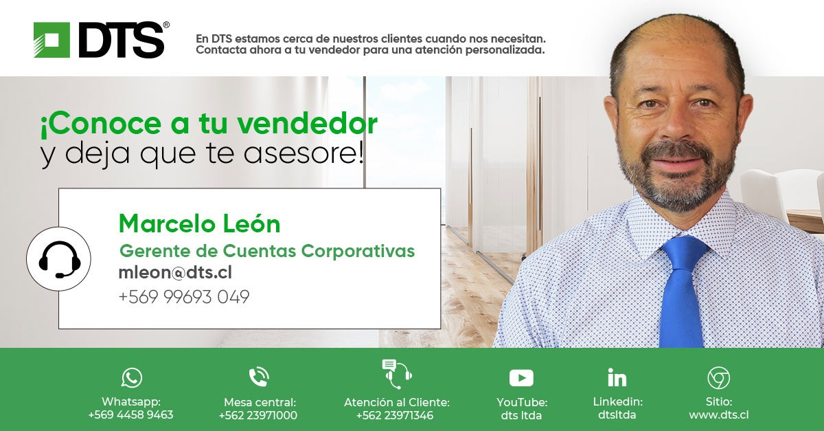 Marcelo León DTS