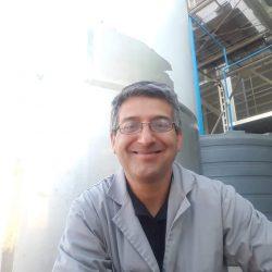 Eduardo Canales