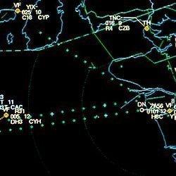 Integrated radar system